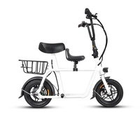 Fiido Electric Scooter, LTA Compliant