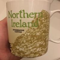 Starbucks City Mug 星巴克城市杯 - 英國