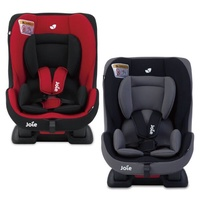 奇哥JOIE tilt 雙向汽座0-4歲-透氣升級版/汽座/安全汽座(紅/灰黑)好窩生活節