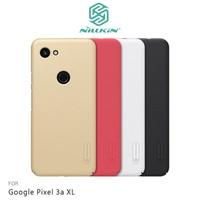 99免運 NILLKIN Google Pixel 3a XL 超級護盾保護殼 硬殼 手機殼 背殼 鏡頭保護【愛瘋潮】