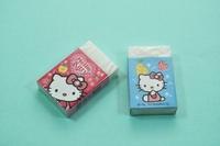 橡皮Hello Kitty三菱鉛筆2011年 AT-N Nagasaka Ltd.