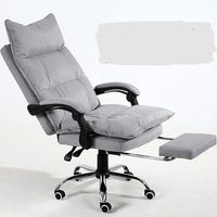 Office Chairs Office Furniture leather Computer Chair swivel Lifting sillas Ergonomic Lounge chair