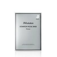 [JM Solution] JM Solution Donation Facial Mask - Deam 10 Sheets [Made In Korea]