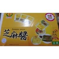 義香  芝麻醬   一箱/60包  特價550元
