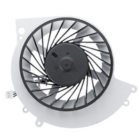 Replacement Internal Cooling Fan Built-in Cooler for Sony PS4 for Playstation 4 1200 Cooling Fan