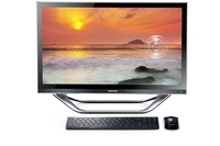 Samsung All in One PC Touch Screen i7 3770T 8GB 1TB+SSD 64GB 27 DM700A7D-X71