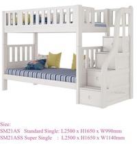 Bunk Bed - [ Ibenma 一本吗?]