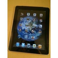 Apple iPad 1(A1337)3G版 64GB 平板電腦 遊戲機