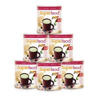Kinohimitsu Superfood+ Tin 500g 6 Months Supply