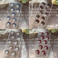 BTS Chibi Soft Phone Cases