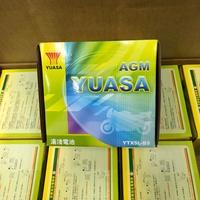 湯淺 YUASA 5號電池 YTX5L-BS