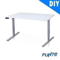《瘋椅世界》FUNTE 智慧型電動全能升降桌2.0-桌板(寬150cmx深80cm) 人體工學書桌/辦公桌/書桌/工作桌