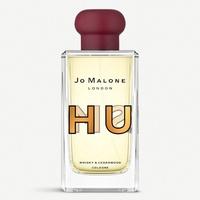 [限定香水代購]Jo malone 限定香水100ml(威士忌和雪松、琥珀和廣藿香、樺木和黑胡椒)