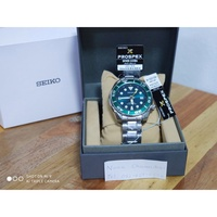 [แท้ 100%] Seiko Sumo Green SZSC004 (Made in Japan)