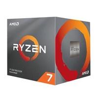 AMD  Ryzen 7-3700X 3.6GHz 八核心