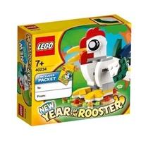 樂高 LEGO 40234 雞年 限量款 非40207 40148