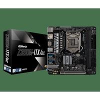 鼎揚 華擎 ASRock Z390M ITX/ac 全新 5年保 mini-ITX格式