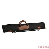 人氣時尚現貨款式雅佳電吹管 AKAI EWI5000 專用樂器軟包 吹管包優惠價 音律