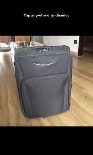 🚚 Eminent Luggage