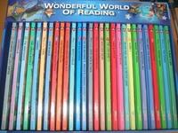 (幼教英文)迪士尼 Wonderful World of Reading  28書 + 28CD
