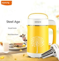 Joyoung/ Joyoung DJ12B-A11 soya bean milk machine home full automatic multi function - intl