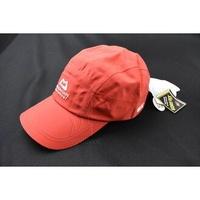 Mountain Equipment Beth GORE-TEX防水透氣棒球帽(橘紅) MEK-003-k013