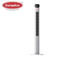 EuropAce Slim Tower Fan with Detachable Filter 1.1m ETF 5111S