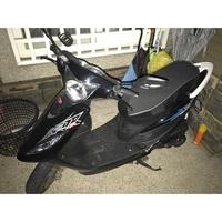 光陽 JR100 摩托車