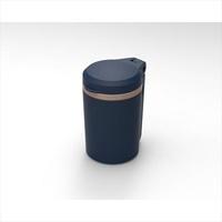 EXEA星光產業電子香煙吸塵器深藍ED-608 CARPARTS TRIADIC