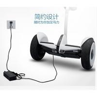 官方原裝正品 小米平衡車9號充電器ninebot配件小米九號電源線4孔