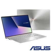 ASUS UX433FN 14吋輕薄筆電(i5-8265U/MX150/512G/8G