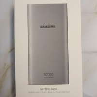 Samsung 原廠 雙向閃電快充行動電源 EB-P1100C