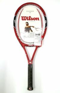 [陽光樂活=] Wilson  Federer 100 網球拍 (穿線) - WRT3258002
