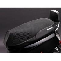 【車輪屋】YAMAHA 山葉原廠精品 隔熱坐墊 座墊套 Cool Mesh 適用New Cuxi 115系列 $770