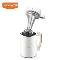 joyoung soymilk automatic