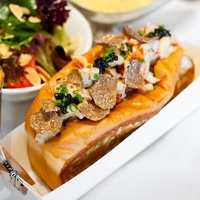 Pince & Pints Restaurant and Bar [Duxton] $100 Voucher [Printed Voucher Required] for Mon to Fri - 09:00PM-09:45PM - Off Peak Voucher