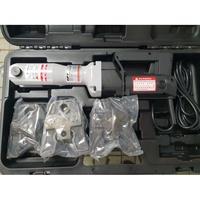 ╭☆優質五金☆╮OPT MWS-25 機械式直型壓接機 白鐵管壓接用可比德國REMS