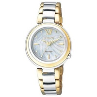 CITIZEN Watch CITIZEN L Eco-Drive EM0339-85D Ladies Watch