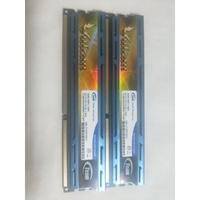 DDR3 2400 4G*2 十銓 ( DDR3 1600 1866 2133 2400 2666) DDR3-2400