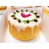 南法檸檬霜蛋糕 老奶奶檸檬蛋糕