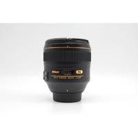 【高雄青蘋果】NIKON AF-S 85MM F1.4 G 定焦鏡 人像鏡 二手鏡頭 #26891
