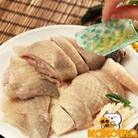 【極鮮配】霸王油雞腿(375G±10%/袋)-4袋入