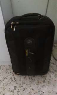 Delsey Brand Luggage for sale, good condition, $28,HP 81208559