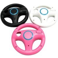 Wii 賽車方向盤 賽車控制器 賽車方向盤 Wii賽車遊戲用 WII賽車體驗 瑪利歐賽車 wii右手把 方向盤控制器