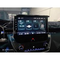 威德汽車精品 豐田 TOYOTA 19 ALTIS 12代 安卓機 10.1吋 多媒體導航 主控面板 手機同步 倒車顯示