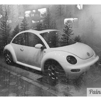 12/17更新 自售自賣 頂級汁妹雙門金龜車New Beetle 2.0可換車交流
