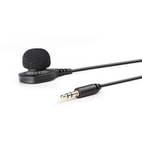BOYA BY-HLM1 Wearable Pin Microphone