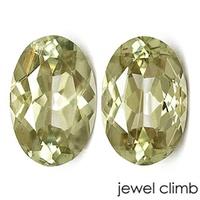 水鋁石·盧斯≪一對斯通≫1.88CT jewelclimb