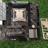 真10核i9 7900X+X299 主機板 華擎 X299 m Extreme 4 非i9 9900K 能比