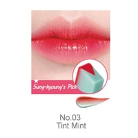 [LANEIGE] Two Tone Tint Lip Bar No.03 Tint Mint - intl